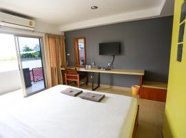 Pramsuk Hotel