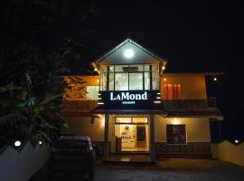 Lamond Holidays Munnar