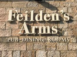 Feilden's Arms