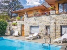 Holiday home Vicchio 53