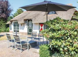 Two-Bedroom Holiday Home in Ermelo, accommodation in Ermelo