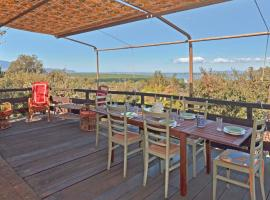 Holiday Home Ansedonia (GR) with Sea View X