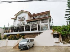 RedDoorz Premium near Mines View Park Baguio