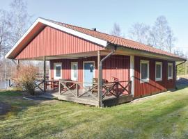 Holiday home Holmsjö Gård Holmsjö