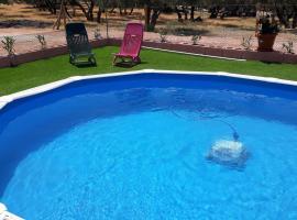 Los 6 mejores hoteles en Villanueva del Trabuco, ES (desde ...