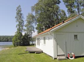 Holiday home Mullsjö 15