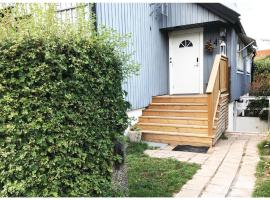 Three-Bedroom Holiday Home in Bromma