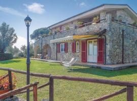 Four-Bedroom Holiday Home in Scario
