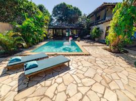 Morada do Sol Guest House, hotel near Rasa Beach, Búzios