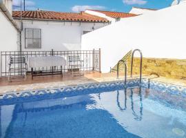 Los mejores hoteles de Villaviciosa de Córdoba, España ...