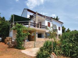 Two-Bedroom Apartment in Zavala