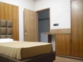 ADB Rooms Hotel Surabhi International,Varanasi
