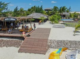 Kite Lodge Brazil
