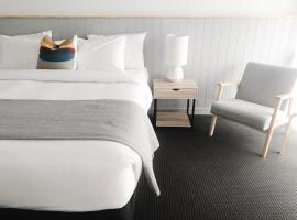 Eight Spence, hotel in Warrnambool