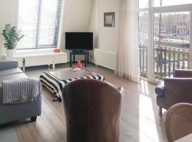 Two-Bedroom Holiday Home in Enkhuizen