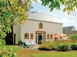 Holiday home La Foret Fouesnant 2