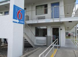 Motel 6 Austin, TX - Central - North