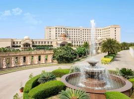 Ramada Plaza by Wyndham Lucknow Hotel and Convention Centre, hotel with pools in Lucknow