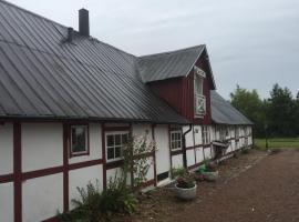 Stallgården Vejbystrand