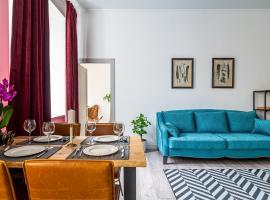Letyourflat Apartments ''Wynwood''