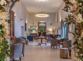 Castle Dargan Hotel, hotel a Sligo