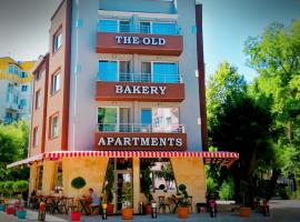 The old Bakery Apartments