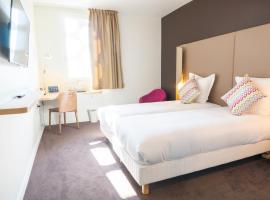 Hotel Campanile Montpellier Centre St Roch