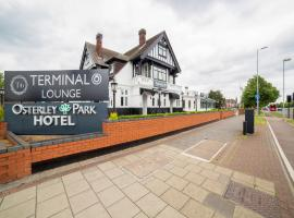 OYO Osterley Park, hotel in Hounslow