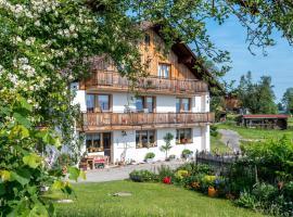 Ferienhof Am Holderbusch