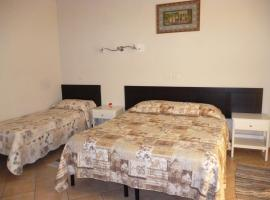 Eurotravel Bed And Car, hotel in Lastra a Signa