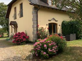 Villa Schlossallee