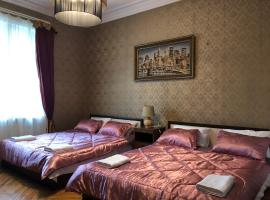 Guest House on Sadovaya-Kudrinskaya 8-12