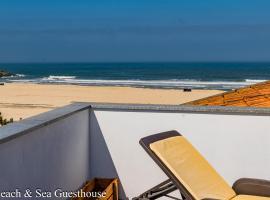 Beach & Sea Guesthouse