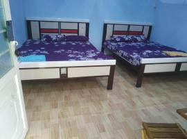 Mecong Homestay