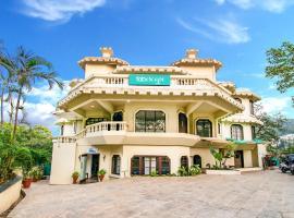 FabEscape Hillscape Villa Khandala, room in Lonavala