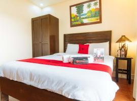RedDoorz Premium @ Outlook Drive Baguio
