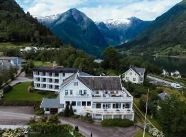 Kringsjå Hotel