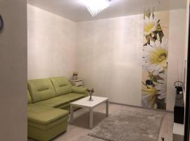 Апартаменты Комфорт с красивым видом, apartment in Krasnodar