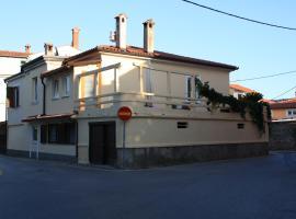 Apartments Villa Sandi, hotel v Izoli