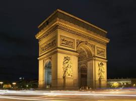 Avenue des Champs Elysées - Studio KS