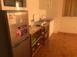 Apartamentos ApuLinli