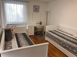 Apartment Tekeľova 95m2