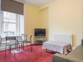 Smith 1 Bed Apartment, pet-friendly hotel in Aberdeen