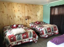 Majestic Motel, hotel near Kalahari Waterpark, Lakeside