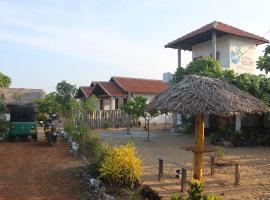 De Perla Resort