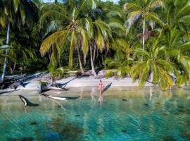 Coconut Hostel Playa Estrella