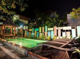 Arana Garden Ubud by Suka Hospitality