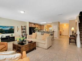 6 Bedroom, Saltwater Pool, Spa, Game Room Villa