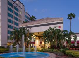 Deluxe Room Tower & Suites In Kissimmee Condo