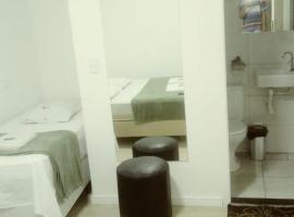 Hotel Novo Oriente Brás